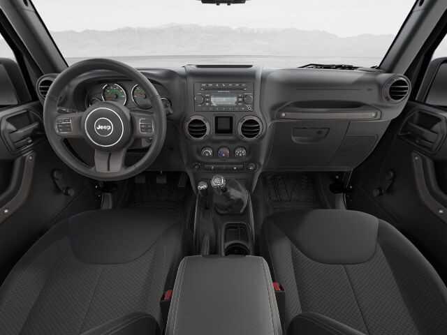 Jeep Wrangler 2018 $42198.00 incacar.com