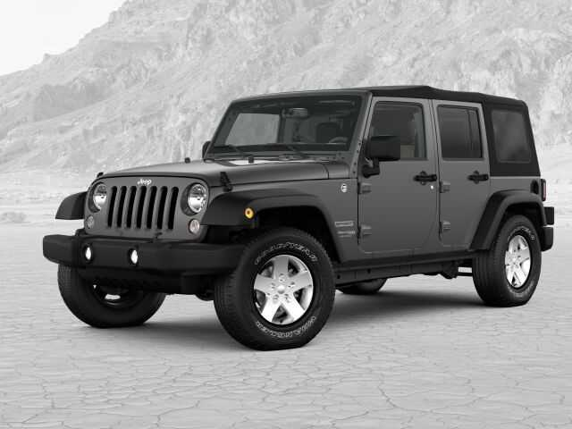 Jeep Wrangler 2018 $32202.00 incacar.com