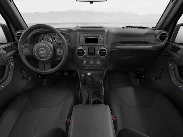 Jeep Wrangler 2018 $45642.00 incacar.com