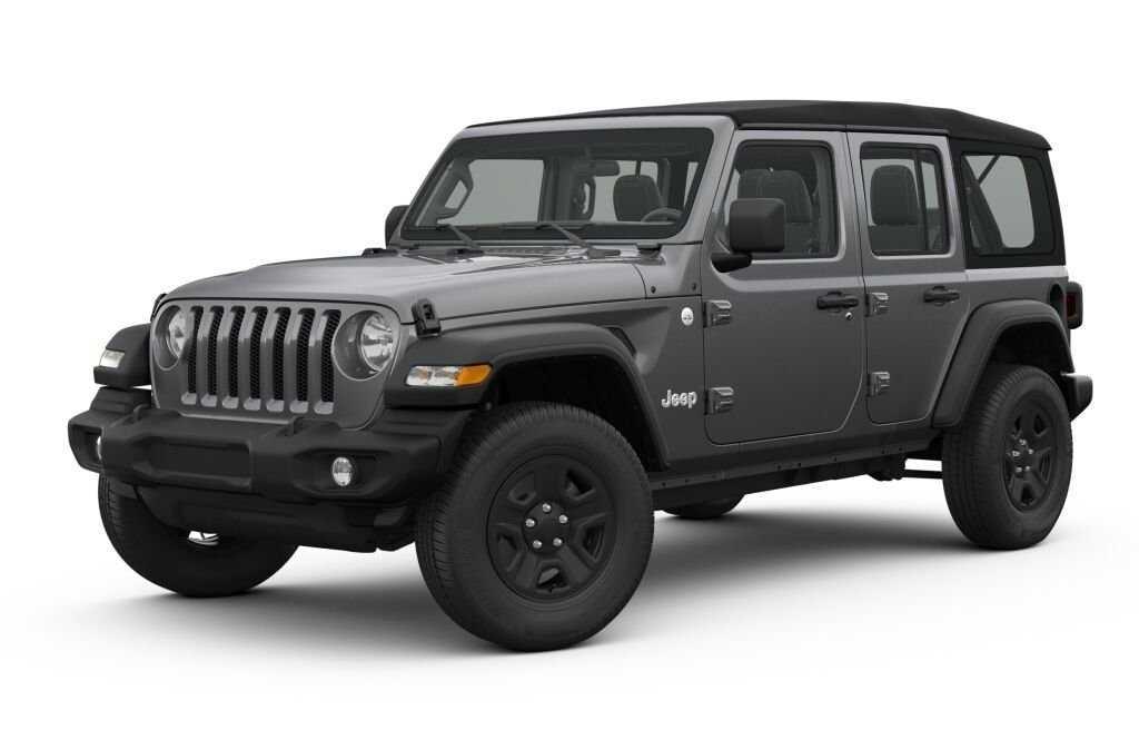 Jeep Wrangler 2018 $33275.00 incacar.com