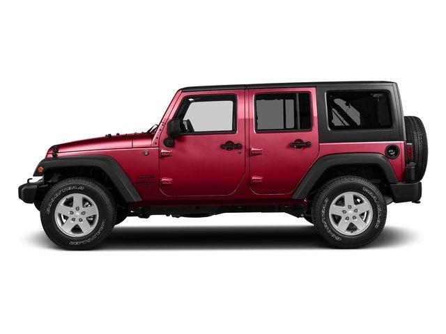Jeep Wrangler 2018 $32995.00 incacar.com