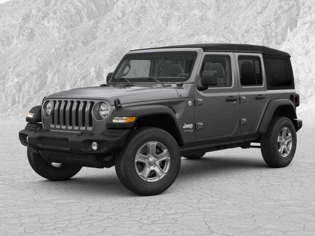 Jeep Wrangler 2018 $37425.00 incacar.com