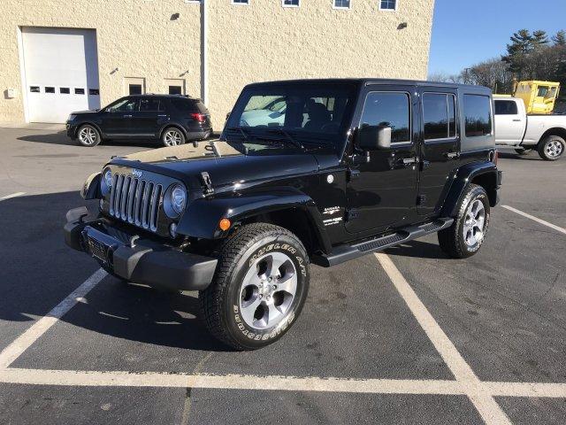 Jeep Wrangler 2018 $32977.00 incacar.com