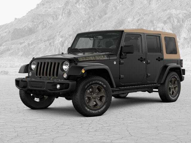 Jeep Wrangler 2018 $40148.00 incacar.com