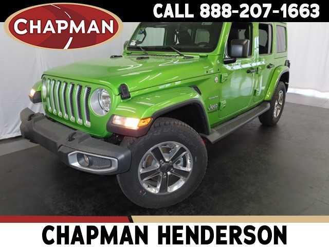 Jeep Wrangler 2018 $51320.00 incacar.com