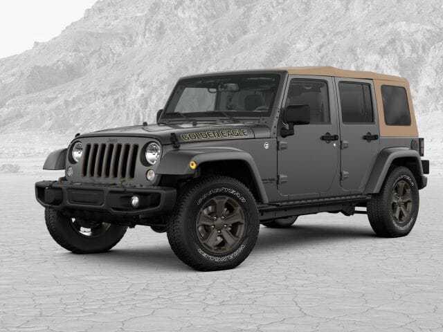 Jeep Wrangler 2018 $41510.00 incacar.com
