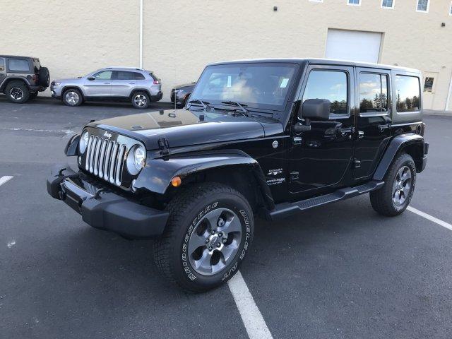 Jeep Wrangler 2018 $36999.00 incacar.com