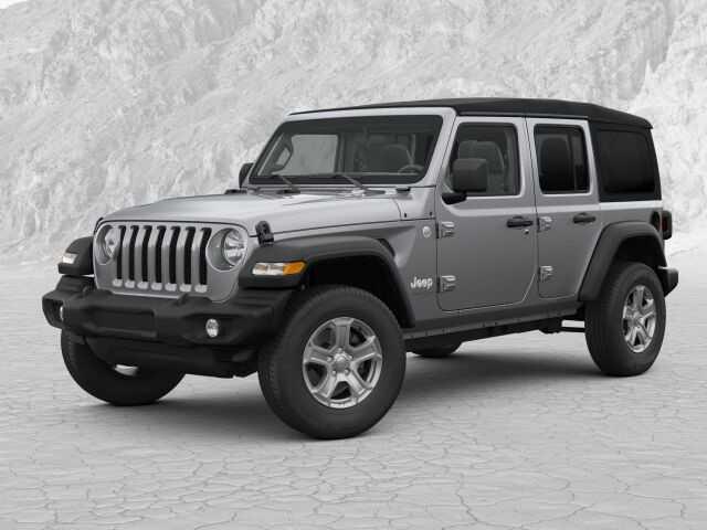 Jeep Wrangler 2018 $36498.00 incacar.com