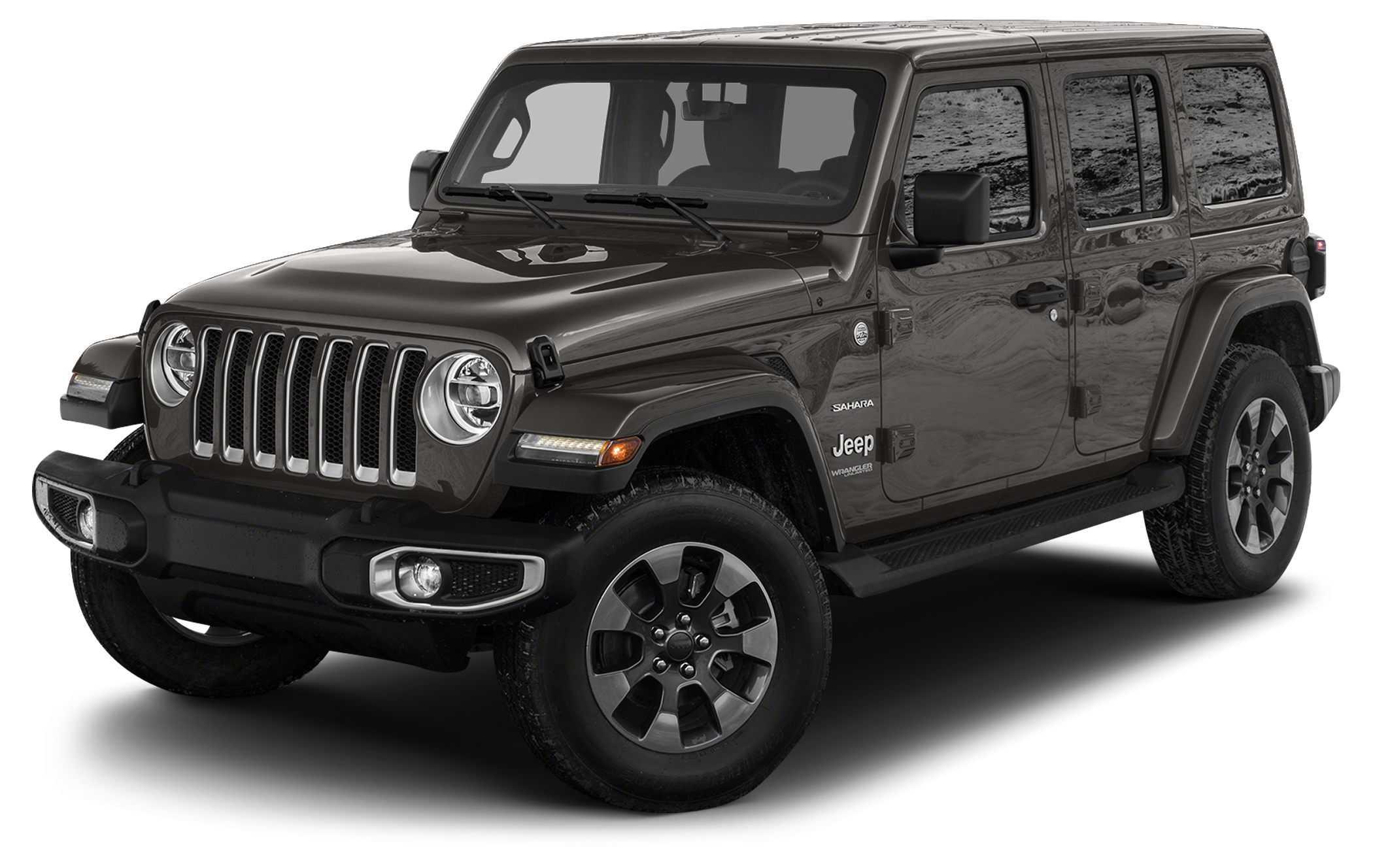 Jeep Wrangler 2018 $42415.00 incacar.com