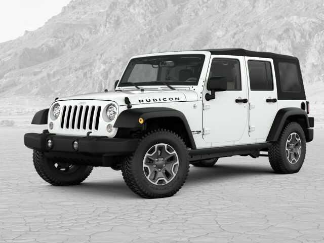 Jeep Wrangler 2018 $37725.00 incacar.com