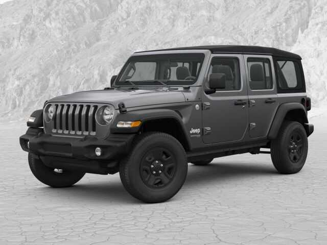 Jeep Wrangler 2018 $35830.00 incacar.com