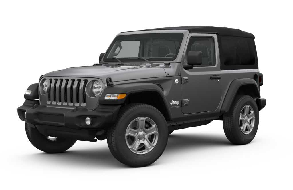 Jeep Wrangler 2018 $36330.00 incacar.com