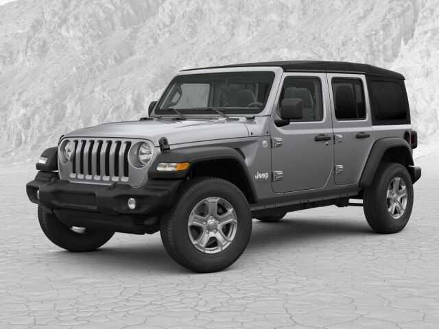 Jeep Wrangler 2018 $36490.00 incacar.com