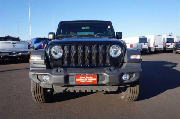 Jeep Wrangler 2018 $37730.00 incacar.com