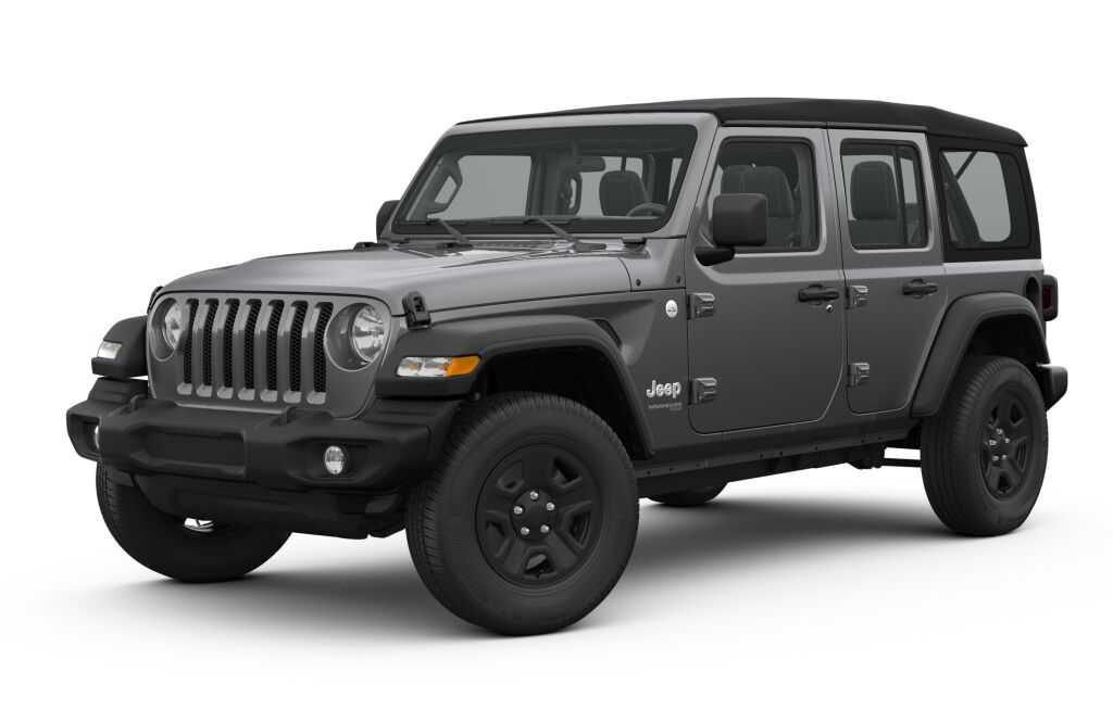 Jeep Wrangler 2018 $33889.00 incacar.com