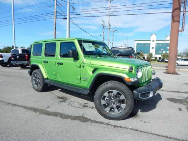 Jeep Wrangler 2018 $44472.00 incacar.com