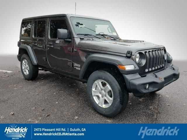 Jeep Wrangler 2018 $41453.00 incacar.com