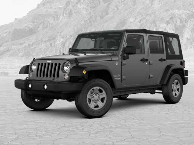 Jeep Wrangler 2018 $32990.00 incacar.com