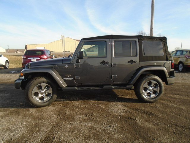 Jeep Wrangler 2018 $36998.00 incacar.com