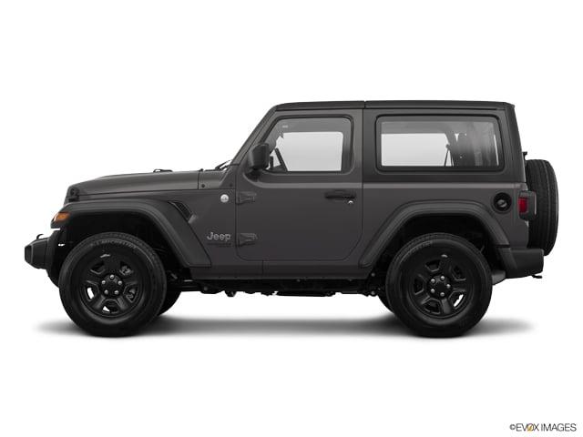 Jeep Wrangler 2019 $31900.00 incacar.com