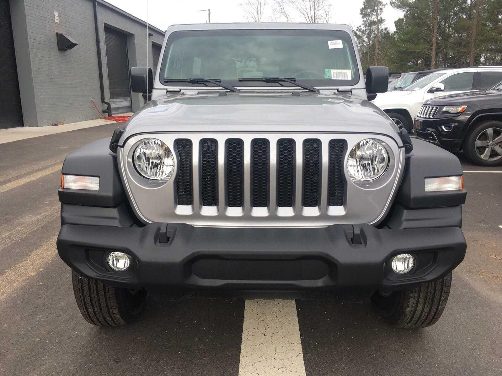 Jeep Wrangler 2019 $38092.00 incacar.com