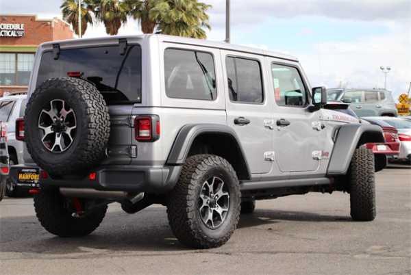 Jeep Wrangler 2019 $52345.00 incacar.com