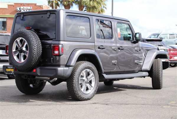 Jeep Wrangler 2019 $45970.00 incacar.com