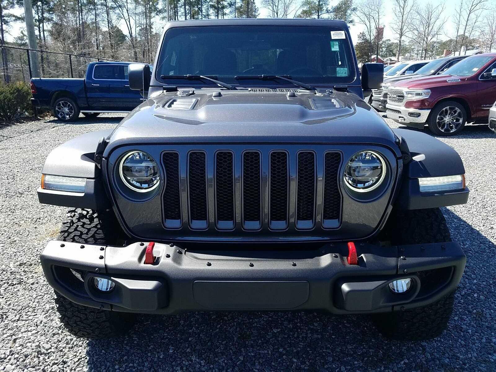 Jeep Wrangler 2019 $46181.00 incacar.com