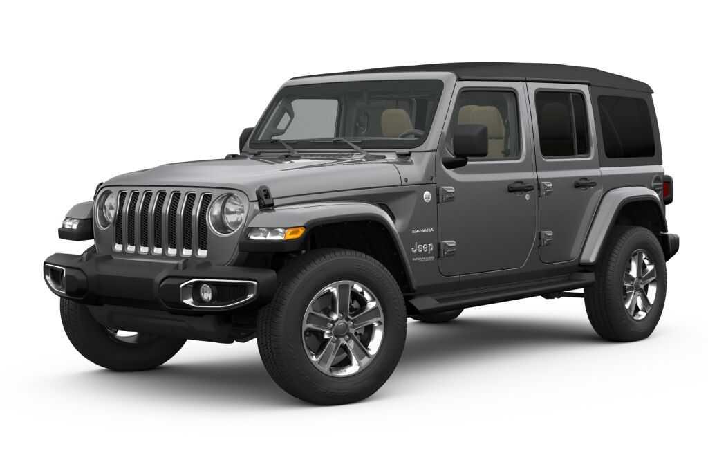 Jeep Wrangler 2019 $46874.00 incacar.com