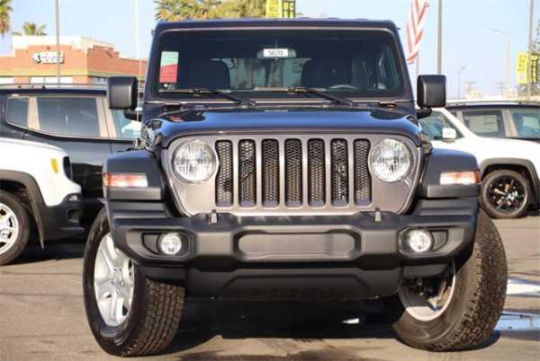 Jeep Wrangler 2019 $42025.00 incacar.com