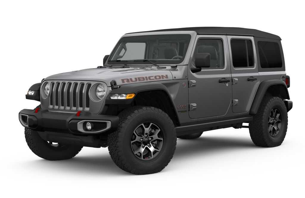 Jeep Wrangler 2019 $54600.00 incacar.com