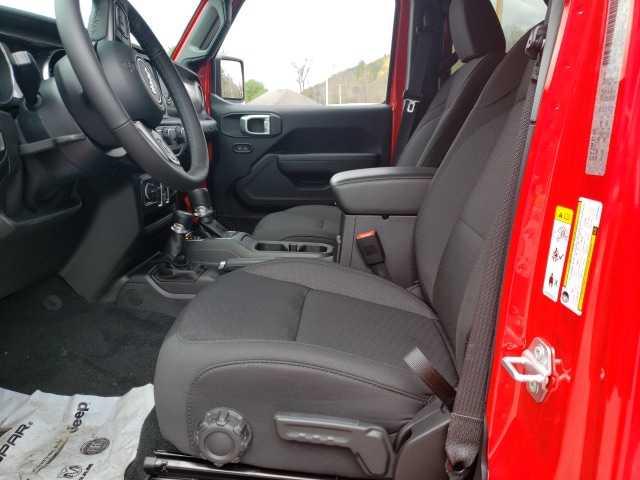 Jeep Wrangler 2019 $41420.00 incacar.com