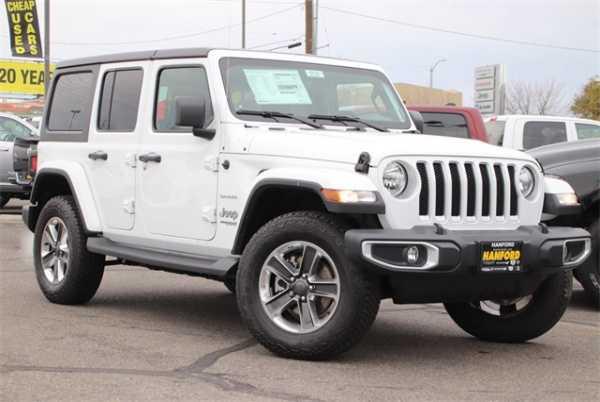 Jeep Wrangler 2019 $47565.00 incacar.com