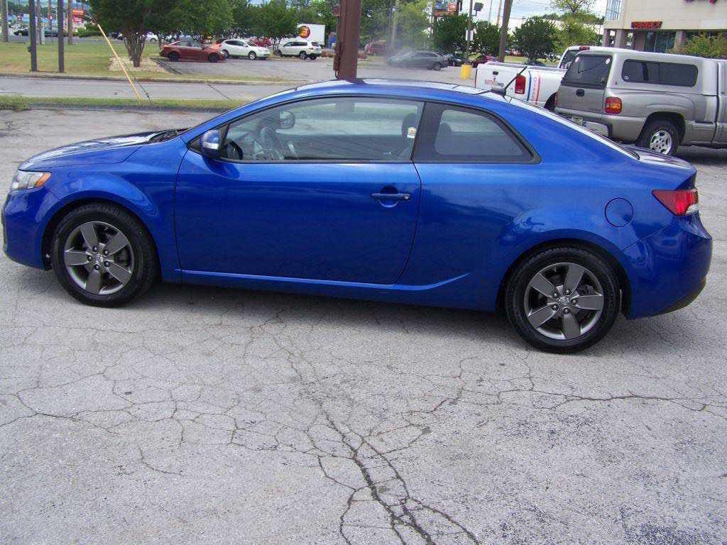 Kia Forte 2010 $2995.00 incacar.com