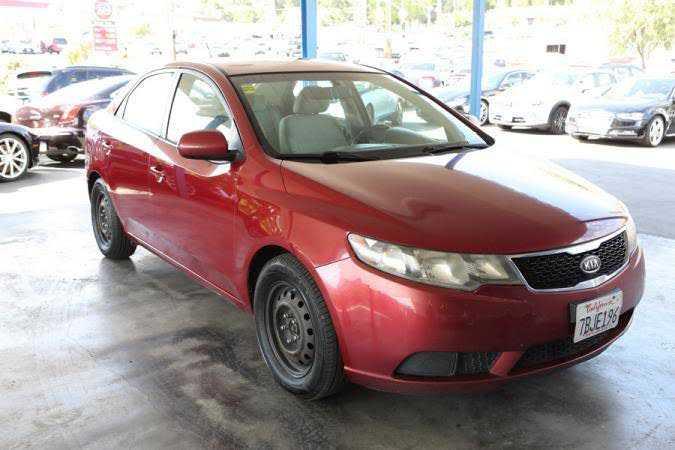 Kia Forte 2011 $2995.00 incacar.com