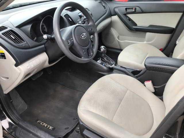 Kia Forte 2011 $3950.00 incacar.com