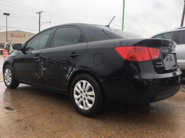 Kia Forte 2011 $2950.00 incacar.com
