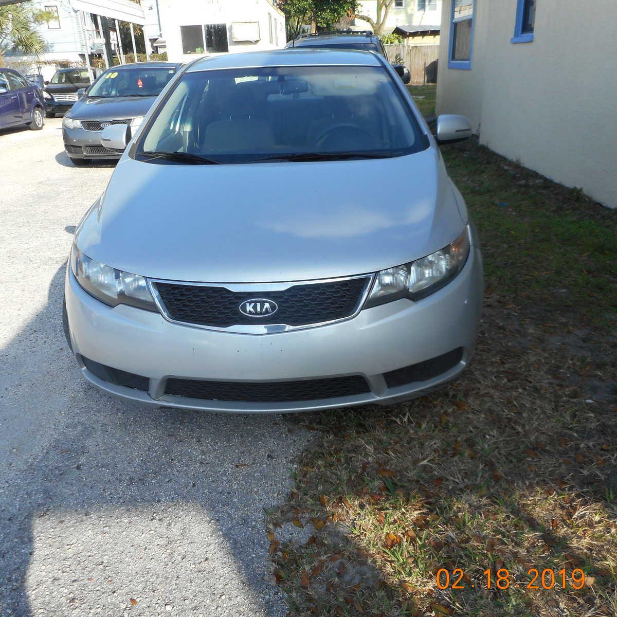 Kia Forte 2012 $3200.00 incacar.com