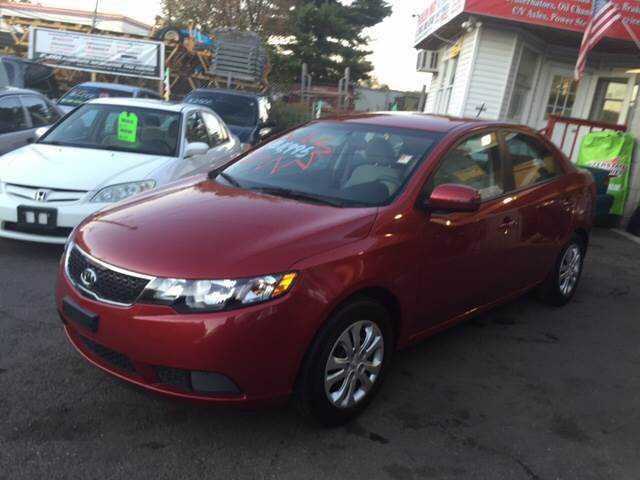 Kia Forte 2012 $7995.00 incacar.com