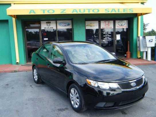 Kia Forte 2012 $5950.00 incacar.com