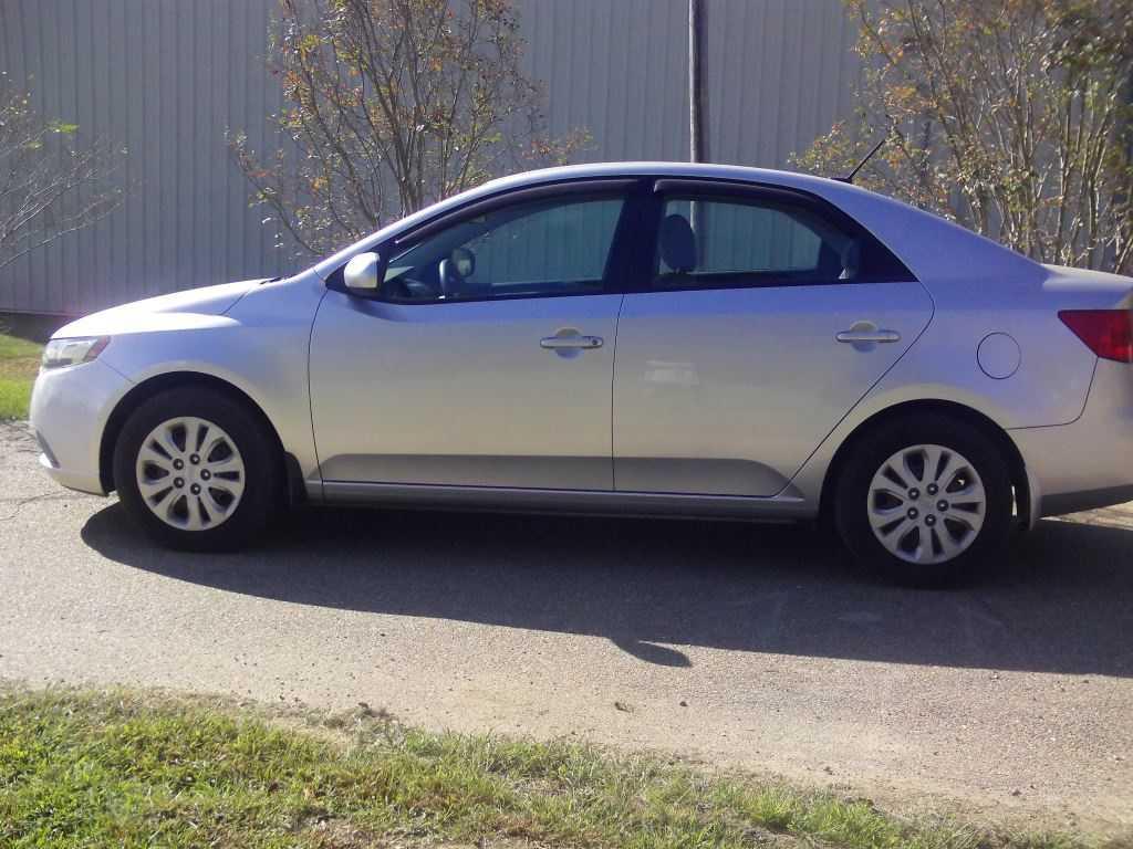 Kia Forte 2012 $5800.00 incacar.com