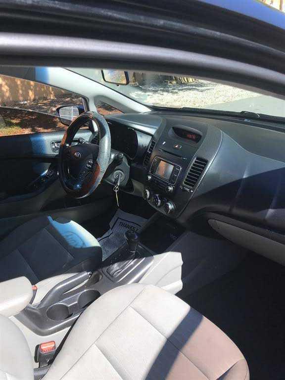Kia Forte 2014 $5795.00 incacar.com