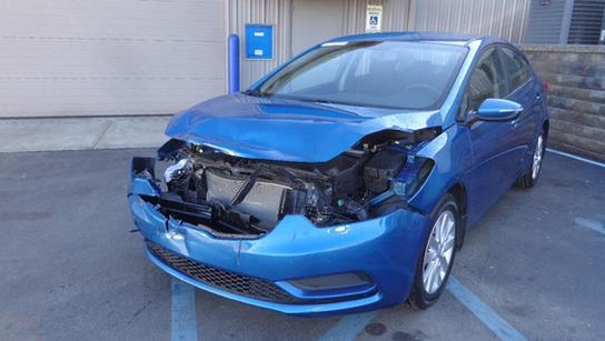 Kia Forte 2014 $3600.00 incacar.com