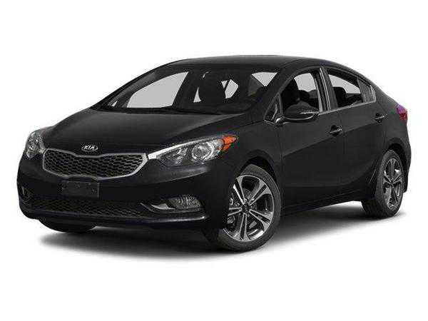 Kia Forte 2014 $5320.00 incacar.com