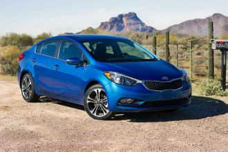 Kia Forte 2014 $8995.00 incacar.com