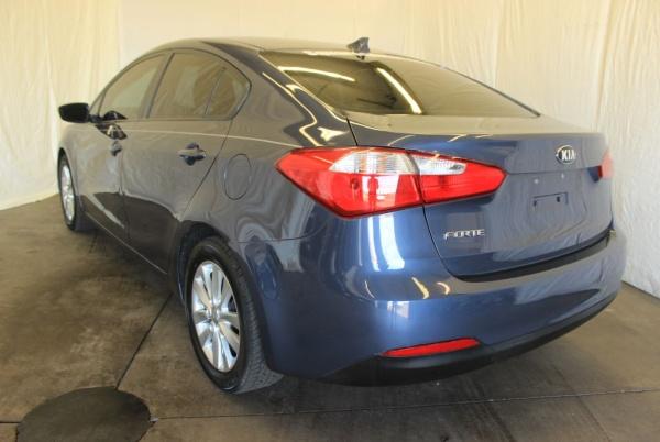 Kia Forte 2014 $7395.00 incacar.com
