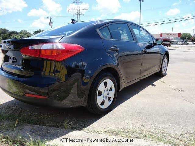 Kia Forte 2014 $5995.00 incacar.com