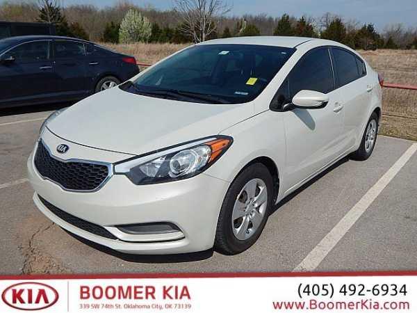 Kia Forte 2015 $6778.00 incacar.com