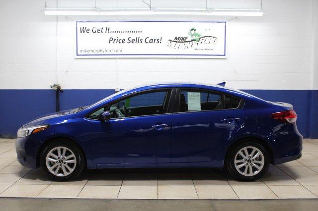 Kia Forte 2017 $12595.00 incacar.com