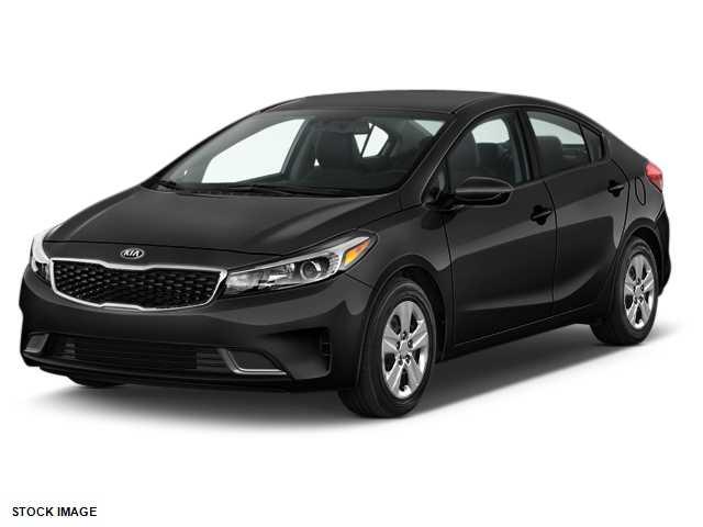 Kia Forte 2017 $19060.00 incacar.com